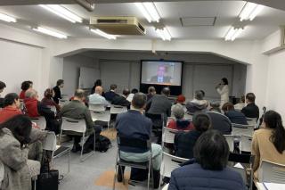 2018.12.6 東京都中央区